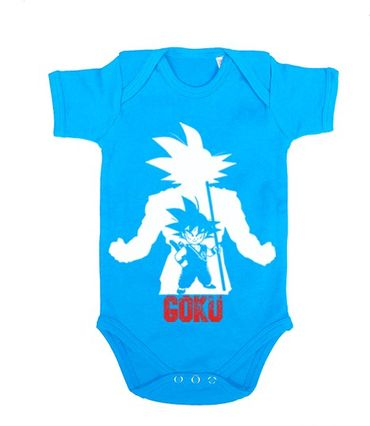 Over Goku Baby Body – Bild 7