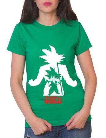 Over Goku Women's T-Shirt – Bild 6