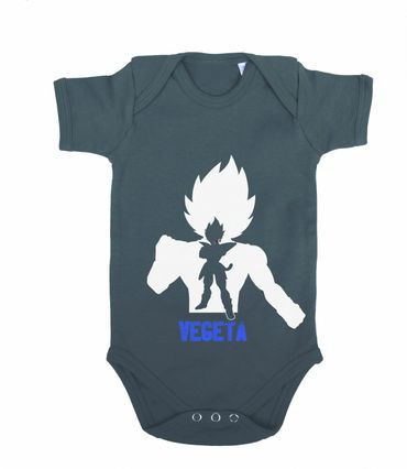 Over Vegeta Baby Body – Bild 3