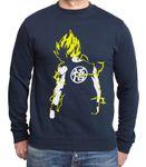 Super Saiyajin Men's Sweatshirt 001