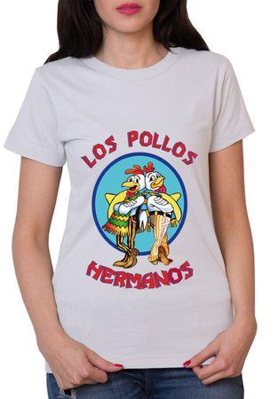 Los Pollos Women's T-Shirt – Bild 6