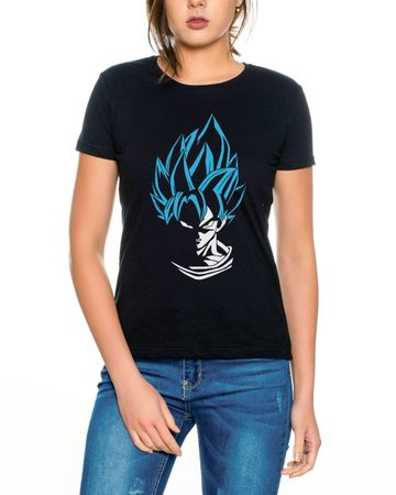 Super Son Goku Women's T-Shirt
