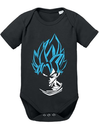 Super Son Goku Baby Body