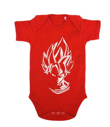Super Son Goku Baby Body – Bild 6