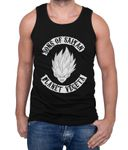 Planet Vegeta Men's Tank Top 001