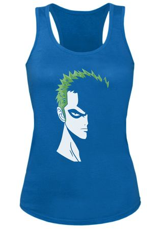 Zoro Damen Tank Top – Bild 4