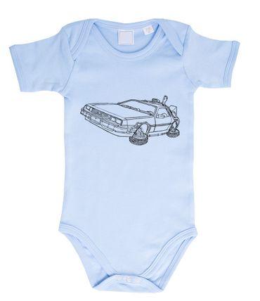 DMC 12 Baby Body – Bild 1