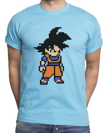 Goku Bit Men's T-Shirt – Bild 6