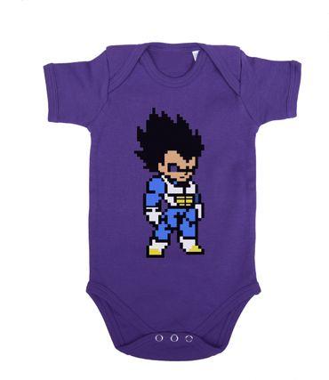 Vegeta Bit Baby Body – Bild 4