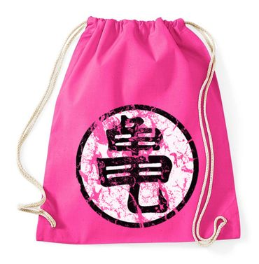 Goku Sign Gymnastics Gym Bag – Bild 5