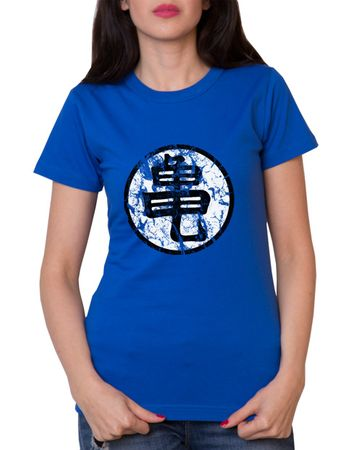 Goku Sign Women's T-Shirt – Bild 2
