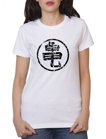 Goku Sign Women's T-Shirt – Bild 3