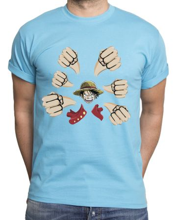 Gum Men's T-Shirt – Bild 9