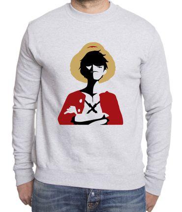 King of the Pirates Men's Sweatshirt – Bild 1