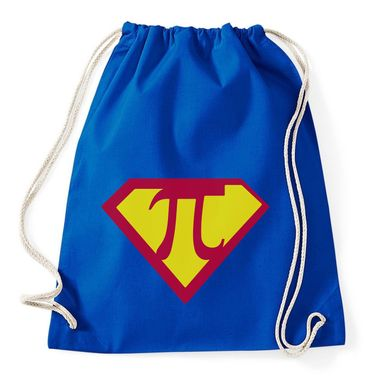 Super Pi Gymnastics Gym Bag – Bild 2