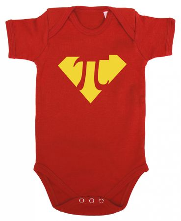 Super Pi Baby Body – Bild 5