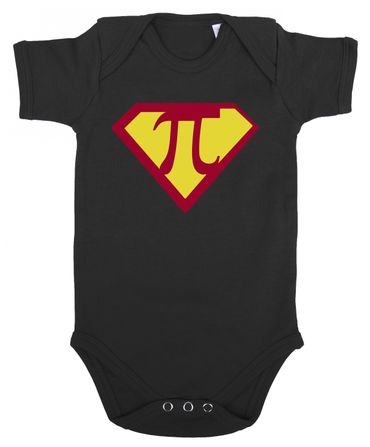 Super Pi Baby Body – Bild 3