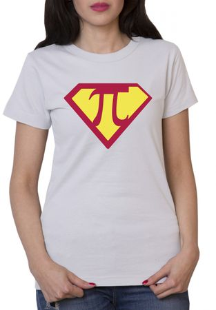 Super Pi Damen T-Shirt – Bild 6