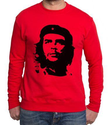 Che Guevara Men's Sweatshirt – Bild 4