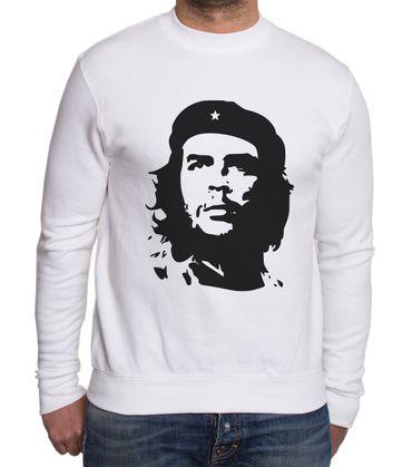 Che Guevara Men's Sweatshirt – Bild 1