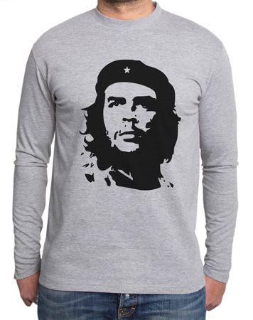 Che Guevara Herren Long sleeve – Bild 2