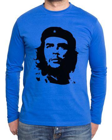 Che Guevara Men's Long sleeve – Bild 4