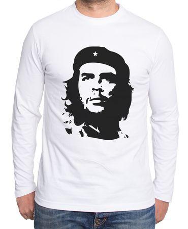 Che Guevara Men's Long sleeve – Bild 1