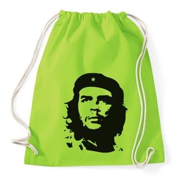 Che Guevara Gymnastics Gym Bag – Bild 2