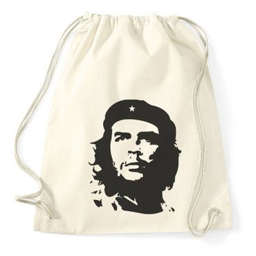 Che Guevara Gym Bag Turnbeutel – Bild 3
