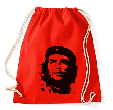 Che Guevara Gymnastics Gym Bag – Bild 5