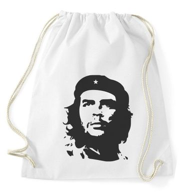 Che Guevara Gym Bag Turnbeutel – Bild 1