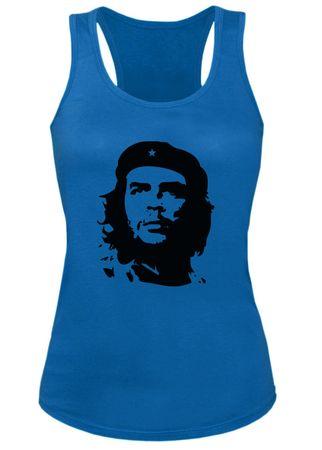 Che Guevara Damen Tank Top – Bild 4
