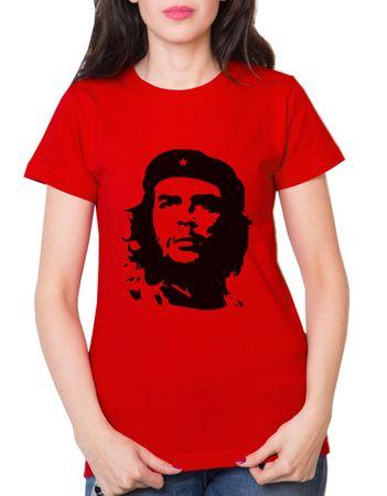 Che Guevara Women's T-Shirt – Bild 5