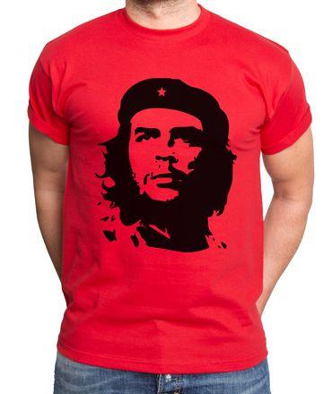 Che Guevara Men's T-Shirt – Bild 6