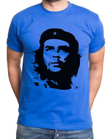 Che Guevara Men's T-Shirt – Bild 2