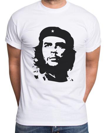 Che Guevara Men's T-Shirt – Bild 1