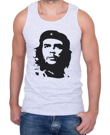 Che Guevara Men's Tank Top – Bild 2