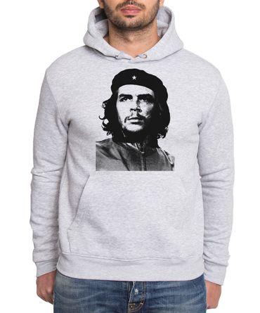 Che Guevara Herren Hoodie