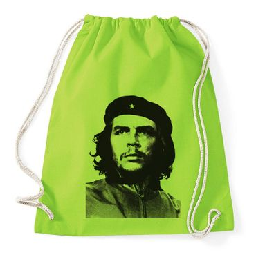 Che Guevara Gym Bag Cuba Comandante Legende  Che Guevara Two Gymnastics Gym Bag – Bild 3