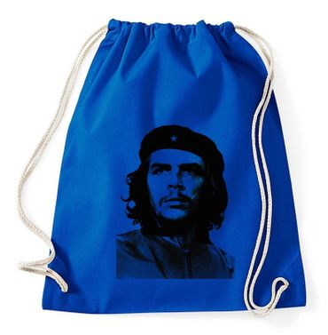 Che Guevara Gym Bag Cuba Comandante Legende Che Guevara Zwei Gym Bag Turnbeutel – Bild 6