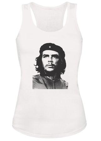 Che Guevara Damen Tank Top – Bild 1