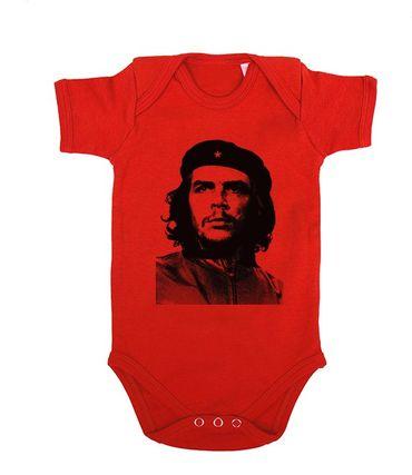 Che Guevara Baby Body – Bild 1