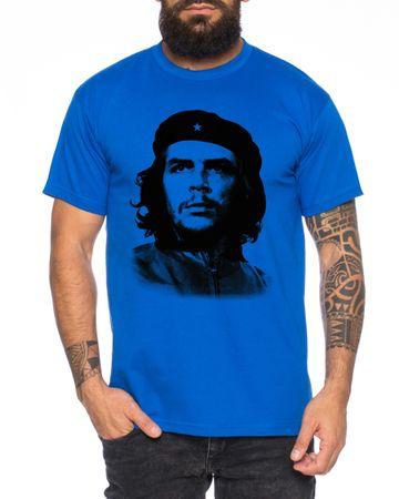 Che Guevara Men's T-Shirt – Bild 3
