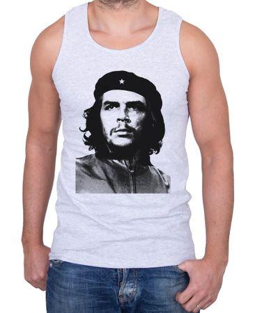 Che Guevara Herren Tank Top – Bild 2