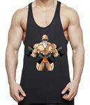 Sambosa Roshis Body Gym Herren Tank Top 001