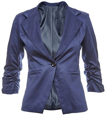 3/4 sleeve women blazer – Bild 17