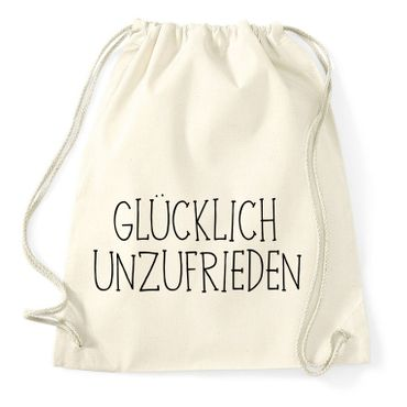 Bad Face Day Gymnastics Gym Bag – Bild 7