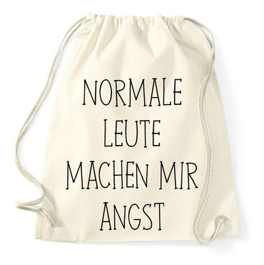 Bad Face Day Gymnastics Gym Bag – Bild 6