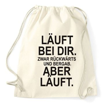Bad Face Day Gymnastics Gym Bag – Bild 15