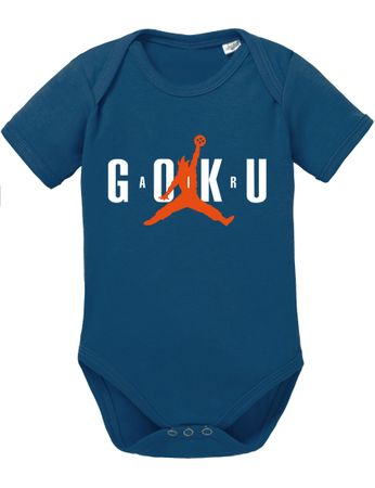 Air Goku Baby Body – Bild 1